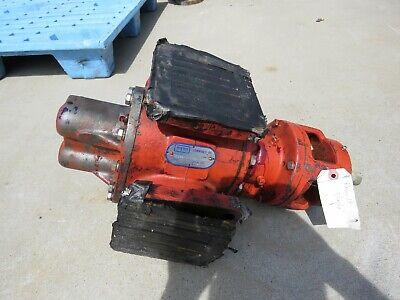 Roper 4 Pump Figure 10375 Type 2 Rebuilt