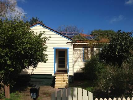 fremantle hilton house for rent