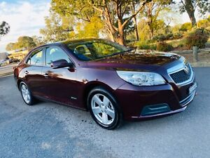 2013 HOLDEN MALIBU CD TURBO DIESEL AUTO ONLY 128,000KM LONG REGO Camden Camden Area Preview