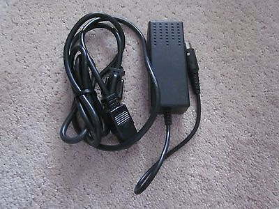 Commodore Excelerator Plus Oceanic FSD Disk Drive Power Supply NEW 5 Pin DIN
