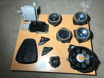 Mercedes CLK W209 AMG HarmanKardon Sound Systeam Verstärker Speaker A2118707089