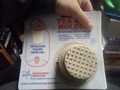 Чай Infusers Tea bag Vintage New