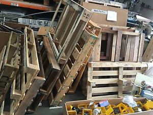 FREE PALLETS Lane Cove West Lane Cove Area Preview