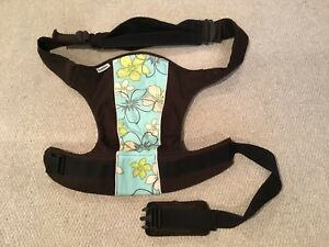 Scootababy side baby carrier