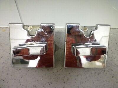 2 Northwestern .25 Gumball Candy Vending Machine Coin Mechanism Dispenser