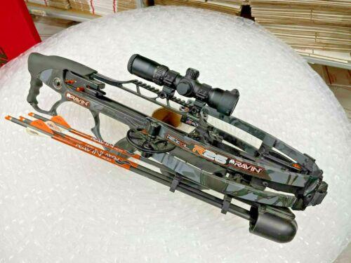 Ravin Crossbow R26 Predator Dusk Camo B60644A-RKK