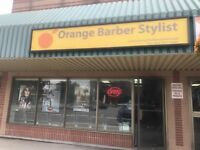 Hairstylists/Barbers