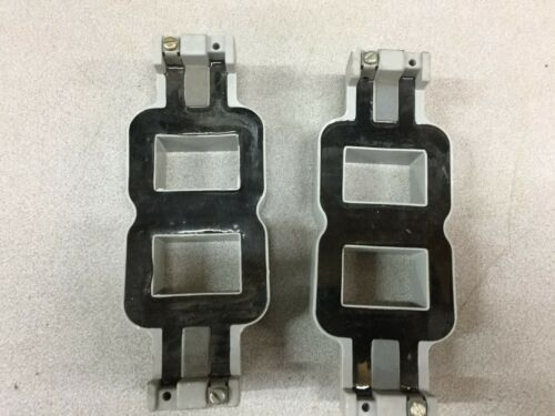 NEW NO BOX LOT OF 2 CUTTLER HAMMER STYLE 110VAC COIL FOR CONTACTOR 179C749G08