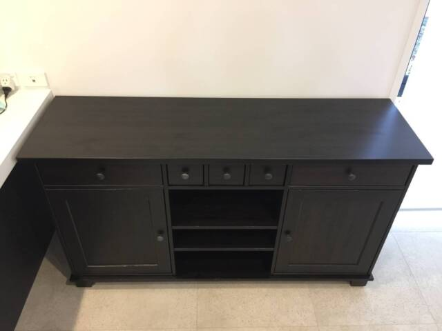 Ikea Stornas Sideboard Buffet Table Buffets Amp Side