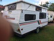 Caravan Edmonton Cairns City Preview