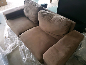 Large 3 seater couch Raceview Ipswich City Preview