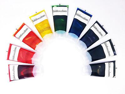 Flüssigen Paste (Lebensmittelfarbe essbare Farben  Set Paste flüssig Pulver Gel)