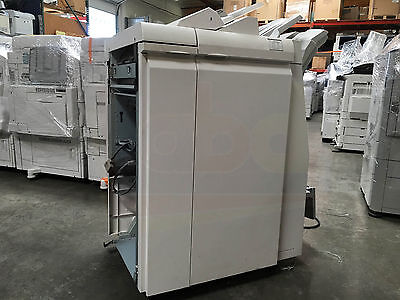 Light Production Finisher Stapler Booklet Maker Tkx For Xerox C75 J75 700 700i