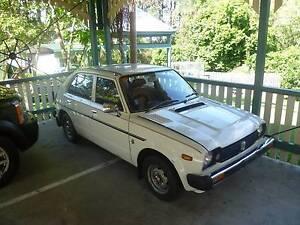 1978 Honda Civic Hatchback Maleny Caloundra Area Preview