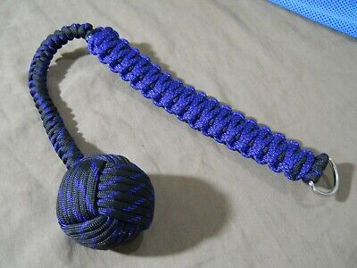 Osculati Line-throwing Knot Monkey/'s fist