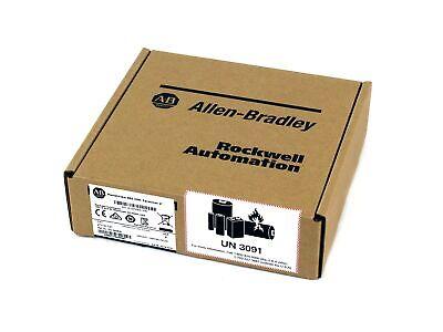 New Sealed Allen Bradley Panelview 800 4 Hmi Terminal 2711r-t4t