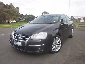 2010 Volkswagen Jetta Sedan Coburg North Moreland Area Preview