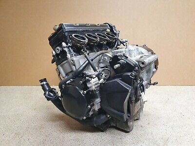 <em>YAMAHA</em> YZF R1 5PW COMPLETE ENGINE 24K MILES ONLY FITS 2002   2003 GUA