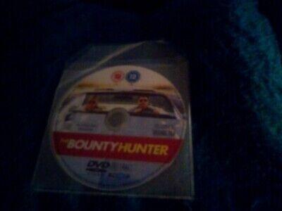 The Bounty Hunter DVD Jennifer Aniston Disc only no case