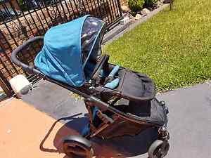 Strider compact stroller/pram Hurstville Hurstville Area Preview
