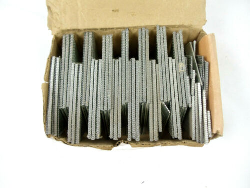 """Stanley Bostich FN1540 2-1/2"""" 15 Gauge Angle Finish Nail 3000+ Pack"""