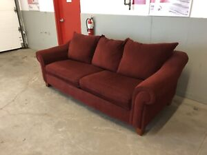 Hide A Bed Couch *** Free Delivery Included ****