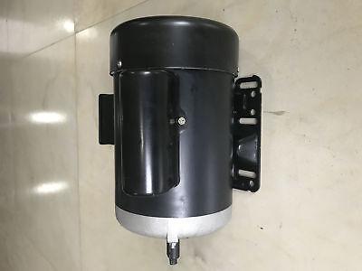 34 Hp Electric Motor 1 Ph 1750rpm 58 Shaft 115230 V 56c Frame Equipment