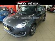Suzuki Swift 1.0 Boosterjet Automatik Comfort + Plus