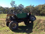 FJ 40 Rock Crawler Mangrove Mountain Gosford Area Preview