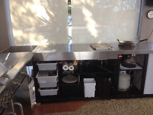 The Ultimate BBQ / Outdoor kitchen Rochedale Brisbane South East Preview