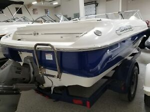 1999 Glastron GLASTRON SX195! CAN BE WATER TESTED! OPEN BOW! 5.0