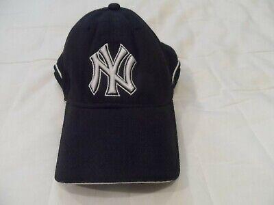 43e4e0392 NEW Boy's New York Yankees Blue Official New Era Batting Practice Cap