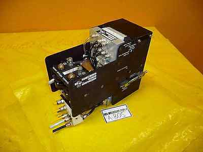 Kv Automation 4022.486.21591 Robot Gripper Manifold Asml Used Working