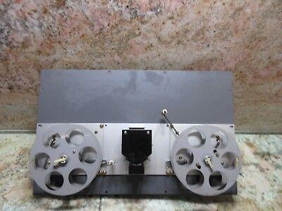 Sanyo Denki Tape Reader 25113 1500 2401c-1 Matsuura 760v2 Cnc Vertical Mill