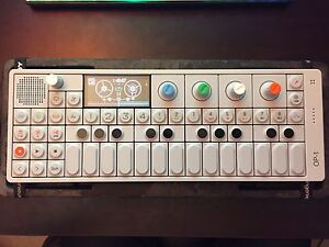 Teenage Engineering OP - 1 Synthesizer MINT