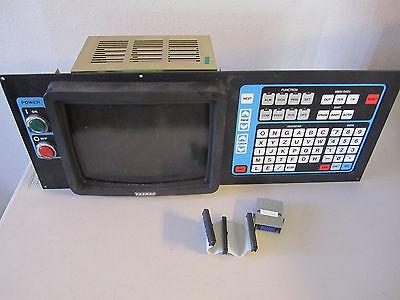 Yaskawa Jancd-sp01-yasnac Interface Control