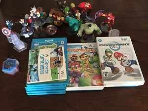 Wii U Complete Package
