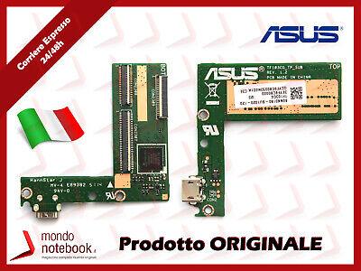 Board USB ASUS Transformer Pad TF103CG