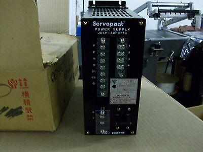 Yaskawa  Jusp-acp07aa  Servo Power Supply