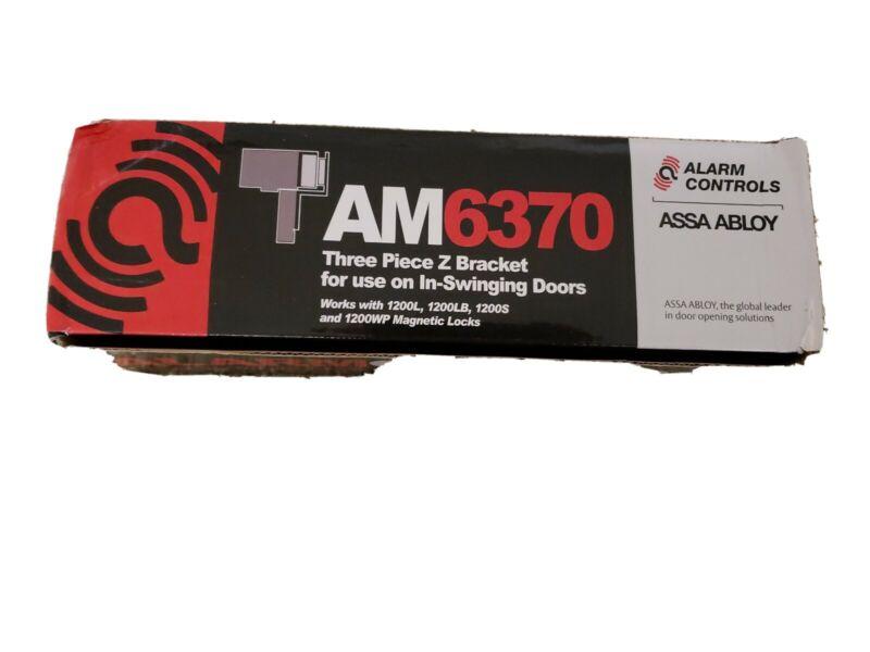 Alarm Controls AM6370 3 PIECE Z BRACKET FOR 1200S