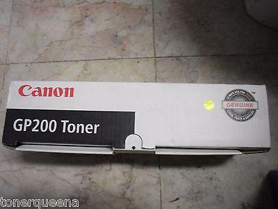 2 Genuine Canon Imagerunner Gp-200 210 215 225 335 405 Co...