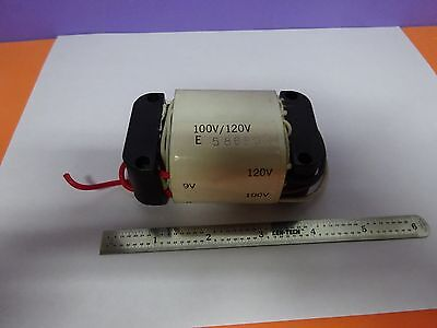 Transformer Power Supply Nikon Microscope Part Il-1-03