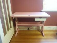 student desk with height and angle adjustable Ormond Glen Eira Area Preview