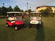 2014/15 Club Car Precedent 48V Electric Golf Car Wyong Wyong Area Preview
