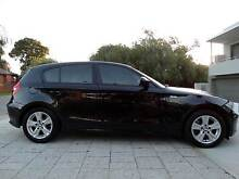 2011 BMW 118d Auto Hatchback Como South Perth Area Preview