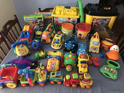 Awesome Toddler Toys