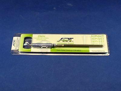 Dental Medical Cavitron Ultrasonic Insert 25 Khz If-100 Slim Series Tip Bonart