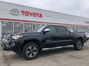 2016 Toyota Tacoma Limited, Trade In, Leather, Navigation, Proxy