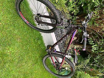 Carrera Vengeance Ladies Girls Mountain Bike