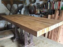 Handcrafted custom recycled/ reclaimed timber furniture Bondi Eastern Suburbs Preview